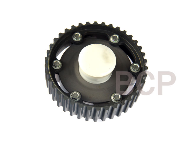 camshaft dephaser pulley renault laguna megane scenic mk1 mk2 mk3 1 8 2 0 16v ebay. Black Bedroom Furniture Sets. Home Design Ideas