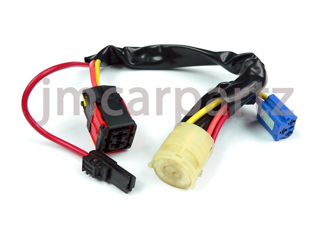 ignition switch cables wires peugeot 206 citroen xsara picasso lock barrel