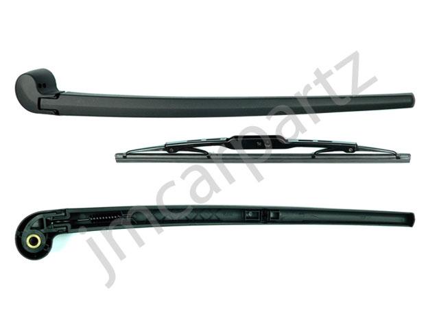 How to replace a 2003 audi tt wiper motor audi oem tt for 2003 audi a4 rear window regulator replacement